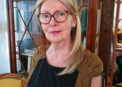 Brigitte Carlson