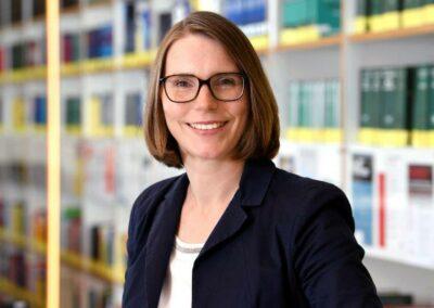 Dr. Brigitte Hidding