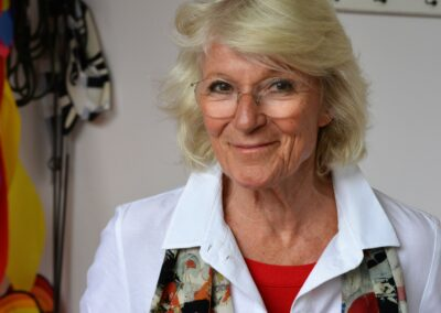 Susanne Thurn