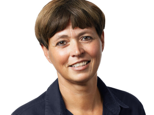 Astrid Lohmann